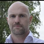 Frédéric Vauchez, responsable de service informatique dans la vie, incarne le roi Philippe Auguste pour «Bouvines 2014».