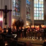 Concert choral du 5 avril
